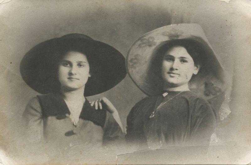 Basheva&sister