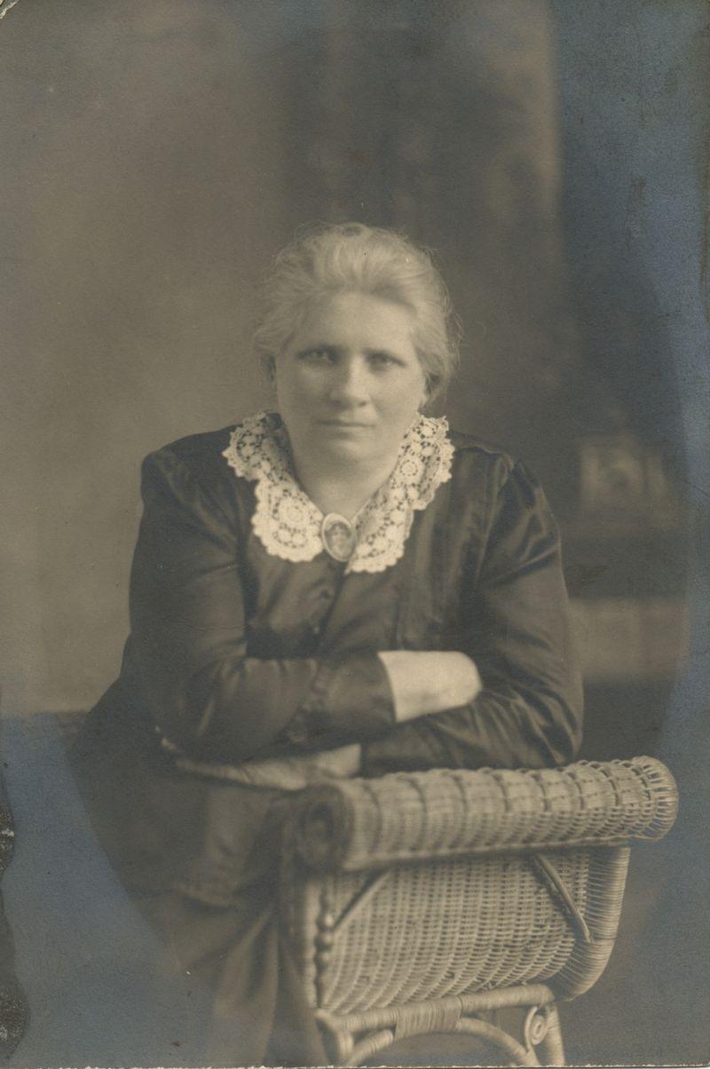 MiriamKinzbursky