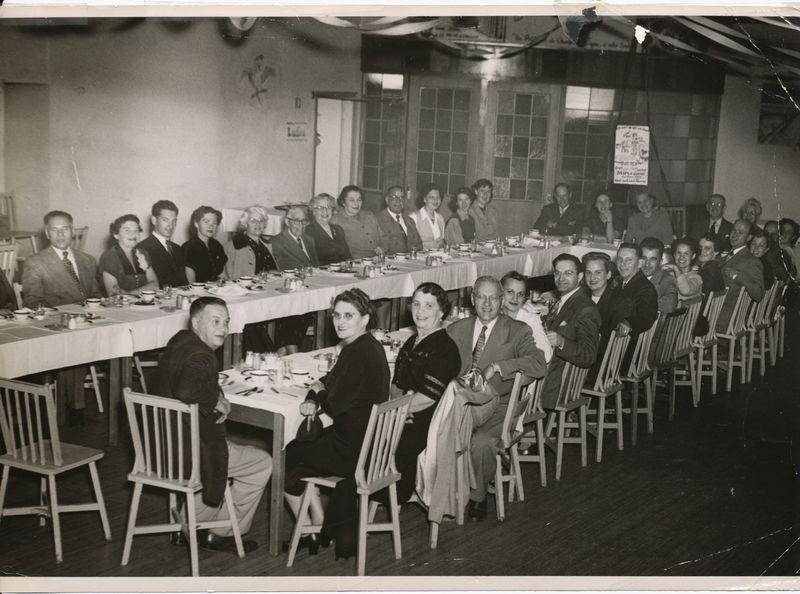 Serebrin party1950