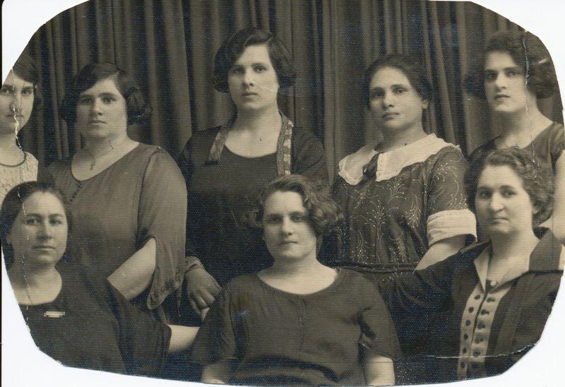 Rabinovitchsisters