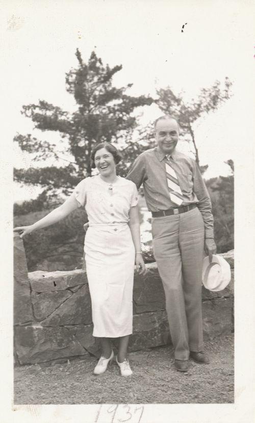 Boris&dora1937