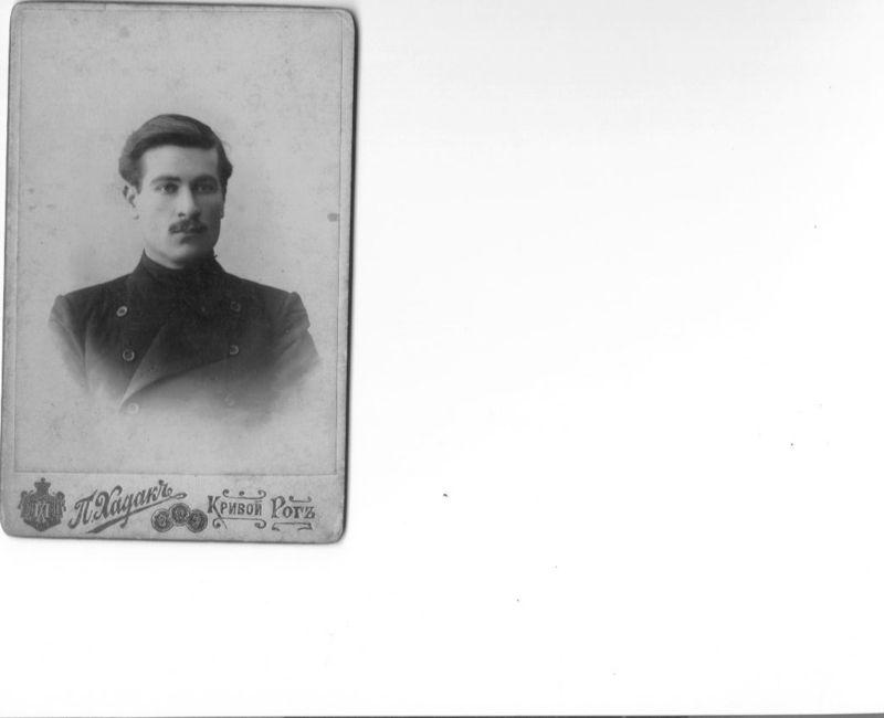 ZalmanYanovsky
